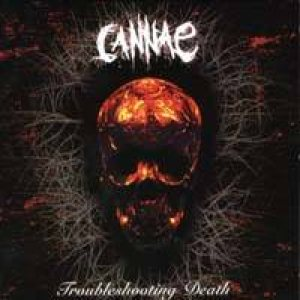 Cannae - Troubleshooting Death cover art