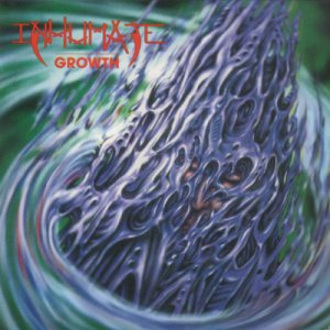 Inhumate - Growth cover art