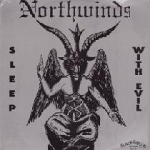 Northwinds - Sleep With Evil cover art