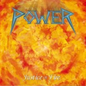 Power - Justice of Fire cover art