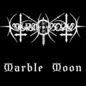 Nokturnal Mortum - Marble Moon cover art
