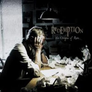 Redemption - The Origins of Ruin cover art