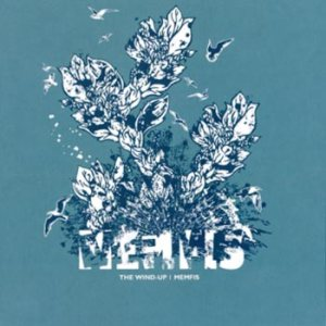 Memfis - The Wind-Up cover art