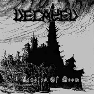 Decayed - 13 Candles of Doom cover art