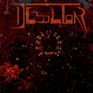 Desultor - Demo 2008 cover art