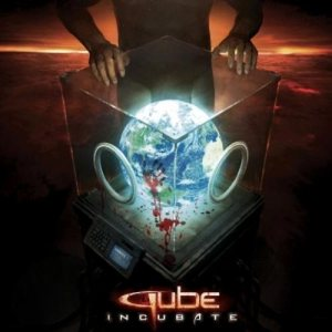 Qube - Incubate cover art