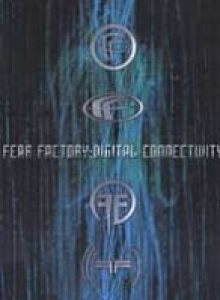 Fear Factory - Digital Connectivity cover art