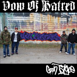 Vow Of Hatred - Goon Style cover art