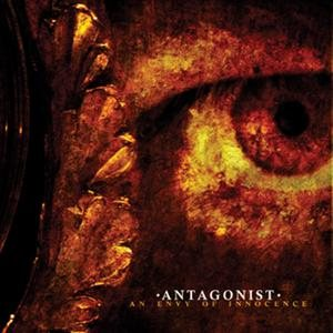 Antagonist - An Envy of Innocence cover art