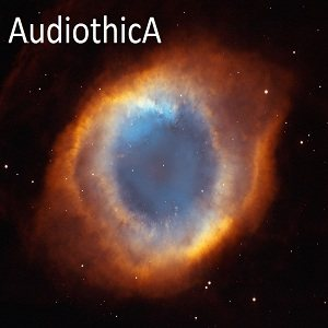 AudiothicA - A New Beginning cover art