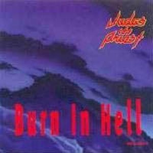 Judas Priest - Burn in Hell