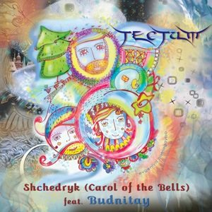 Tectum - Shchedryk (Carol of the Bells) cover art