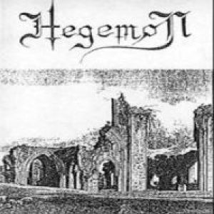 Hegemon - Rape the Banner of Light cover art
