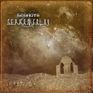 Senmuth - Semrük-Bürküt cover art