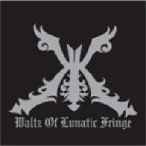 Mir - Waltz of Lunatic Fringe cover art