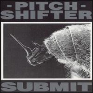 Pitchshifter - Submit cover art