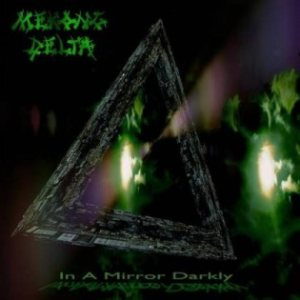 Mekong Delta - In a Mirror Darkly cover art