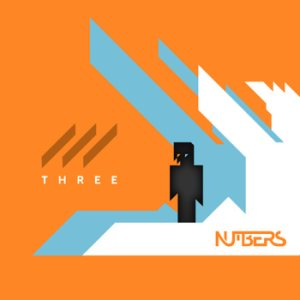 Numbers - Three cover art