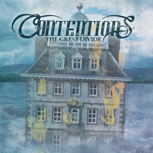 Contentions - The Great Divide cover art
