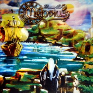 Melodius Deite - Dream On cover art