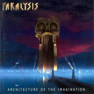 Paralysis - Architecture of the Imagination cover art