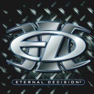 Eternal Decision - E.D. III cover art