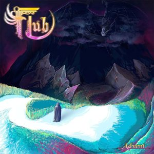Flub - Advent cover art