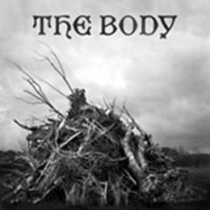 The Body - Compilation cover art