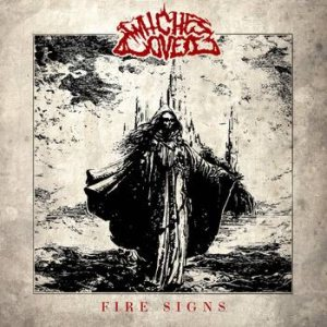 Witches' Coven - Fire Signs cover art
