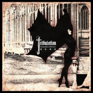 Tribulation - The Children of the Night cover art