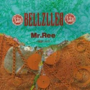 Bellzlleb - Mr. Ree cover art