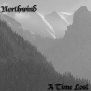 Northwind - A Time Lost cover art