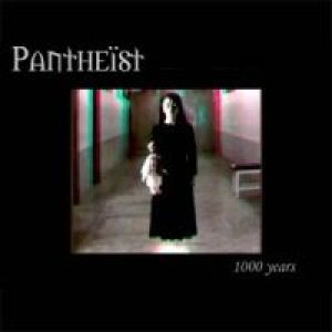 Pantheist - 1000 Years cover art