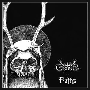 Old Graves - Old Graves / Paths cover art