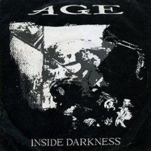 A.G.E - Inside Darkness cover art
