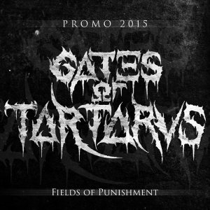Gates of Tartarus - Fields of Punishment (Promo) cover art