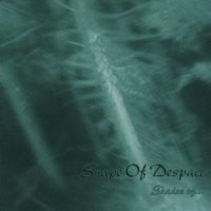 Shape of Despair - Shades of... cover art