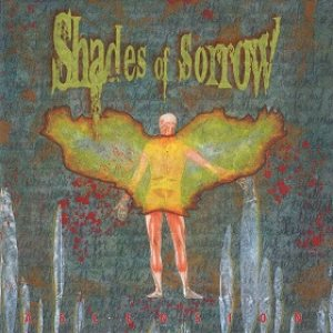 Shades of Sorrow - Ascension cover art