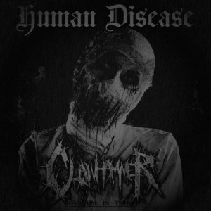 Clawhammer - Human Disease cover art