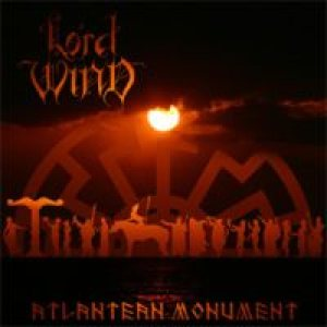 Lord Wind - Atlantean Monument cover art