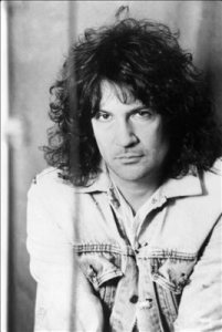 Billy Squier photo