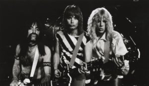 Spinal Tap photo