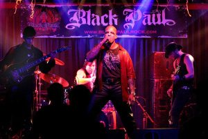 BlackPaul photo