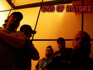 God Of Rotors photo