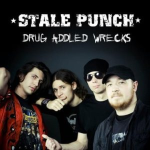 STALE PUNCH photo