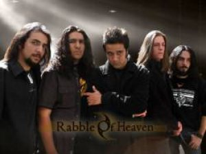 Rabble Of Heaven photo
