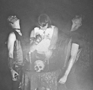Occult Burial photo