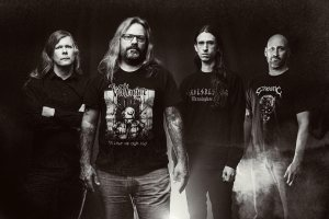 Gorguts photo