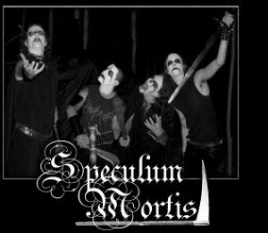 Speculum Mortis photo