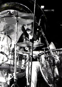 John Bonham photo